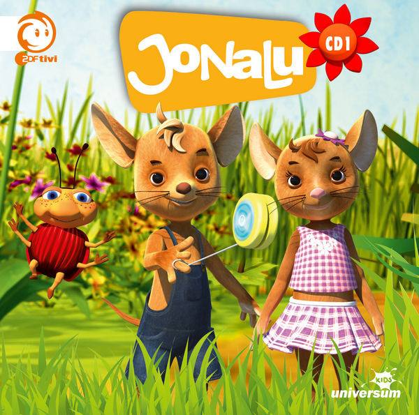 JoNaLu - Staffel 1, CD 1
