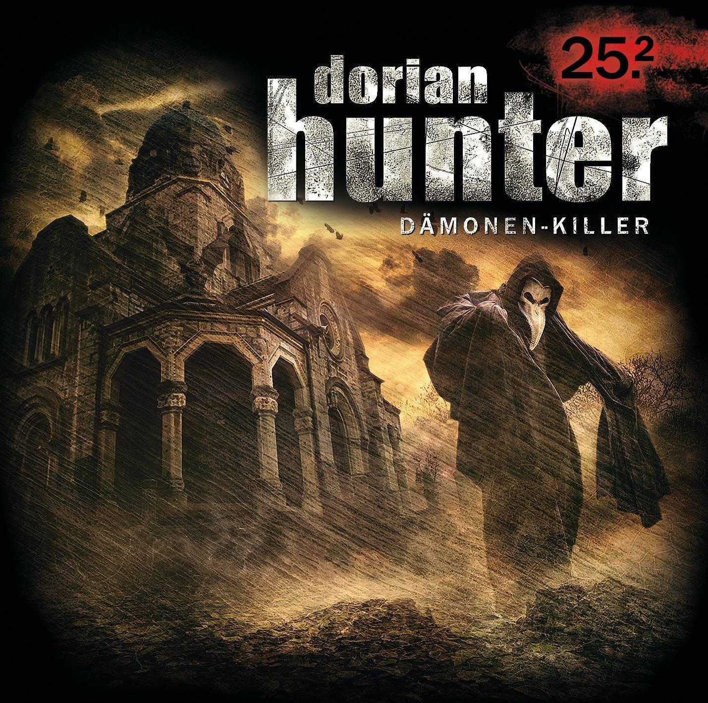 Dorian Hunter 25.2: Die Masken des Dr. Faustus - Hassfurt