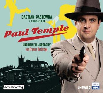 Durbridge - Pastewka in Paul Temple und der Fall Gregory