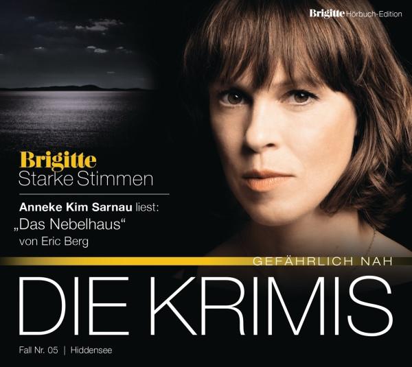Eric Berg - Das Nebelhaus (BRIGITTE Hörbuch-Edition)