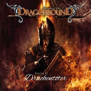 Dragonbound 12 Drachentöter