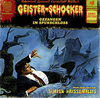 Geister-Schocker - Sonder-Edition - Gefangen im Spukschloss