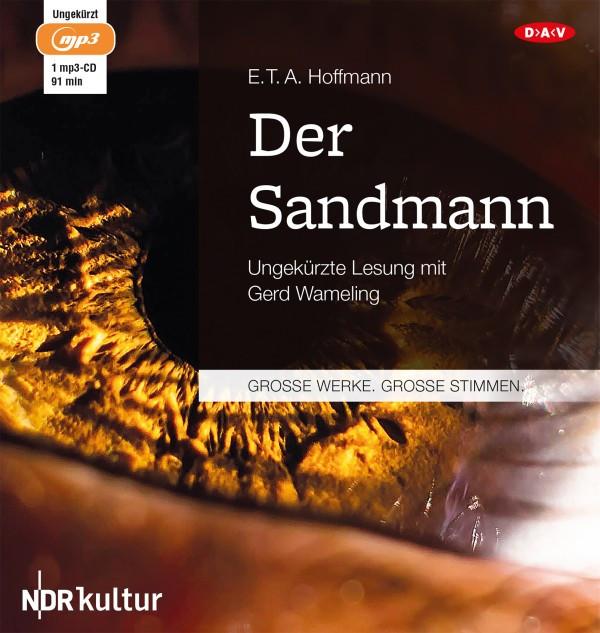 E.T.A. Hoffmann - Der Sandmann
