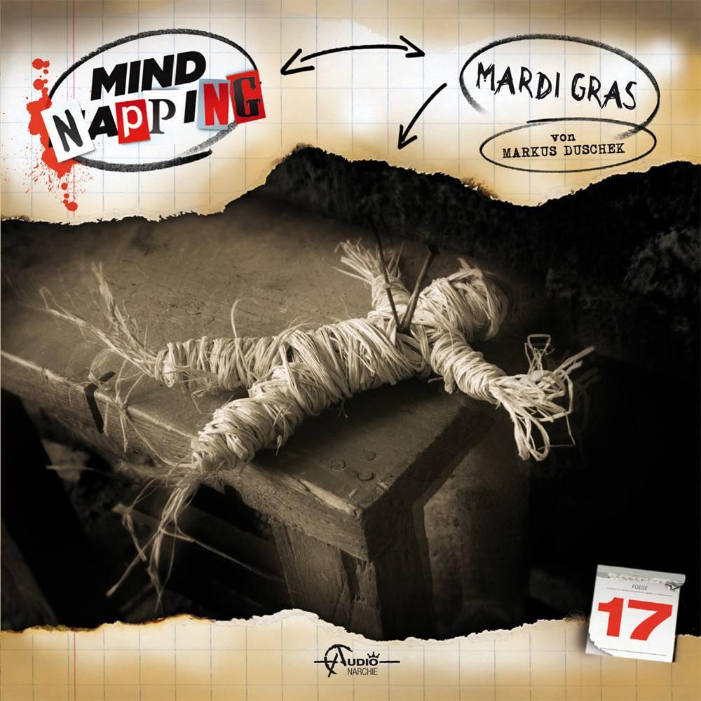 MindNapping 17 - Mardi Gras