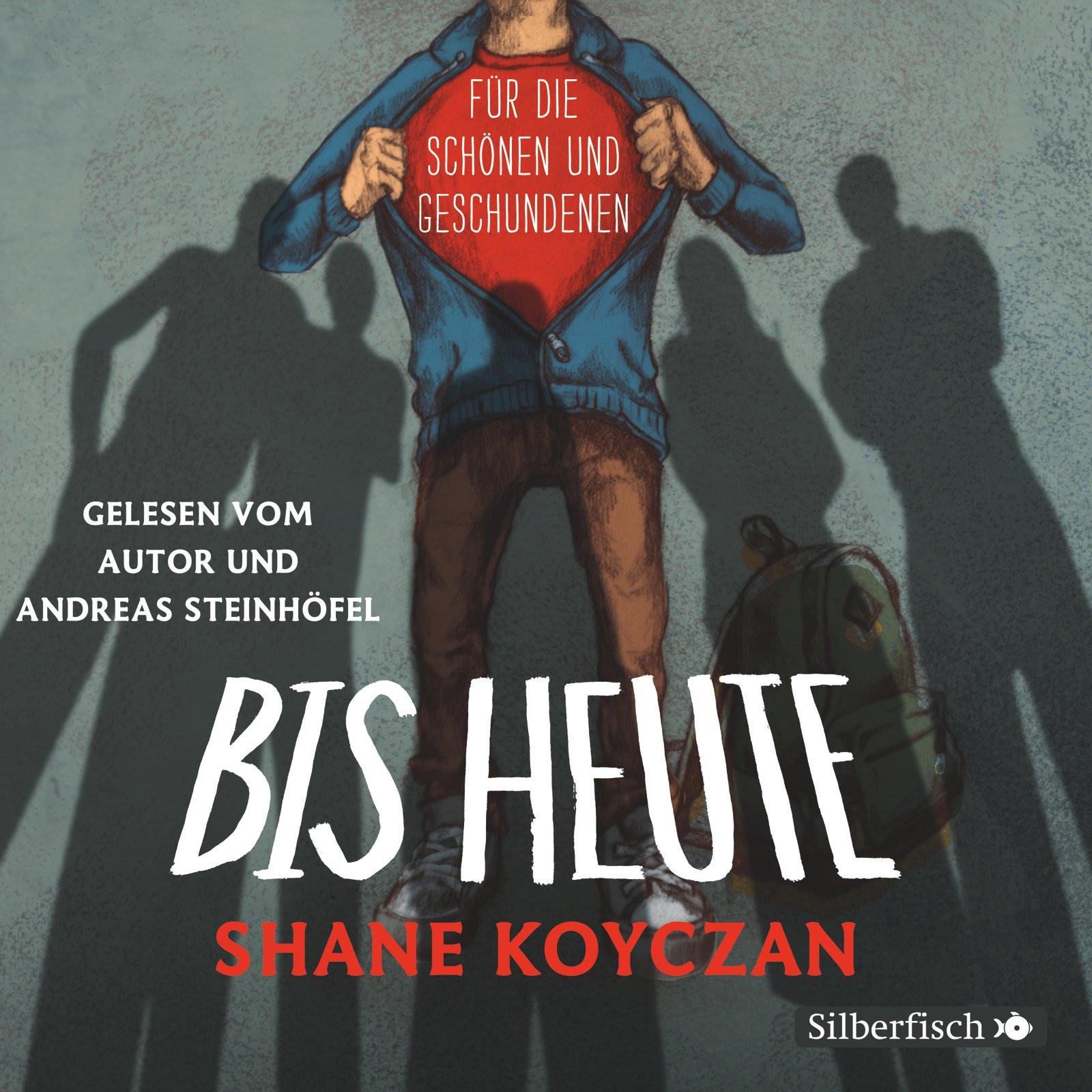 Shane Koyczan - Bis heute