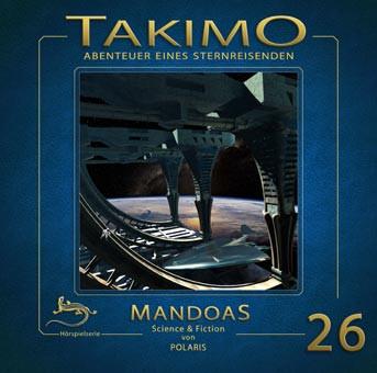 Takimo 26 - Mandoas