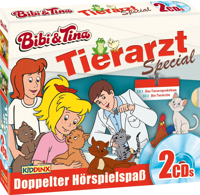 Bibi und Tina - Tierarzt Special (Folge 31 + 67)