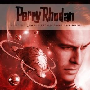 Perry Rhodan - Plejaden 07:Im Auftrag der Superintelligenz