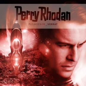 Perry Rhodan - Plejaden 08: Verrat