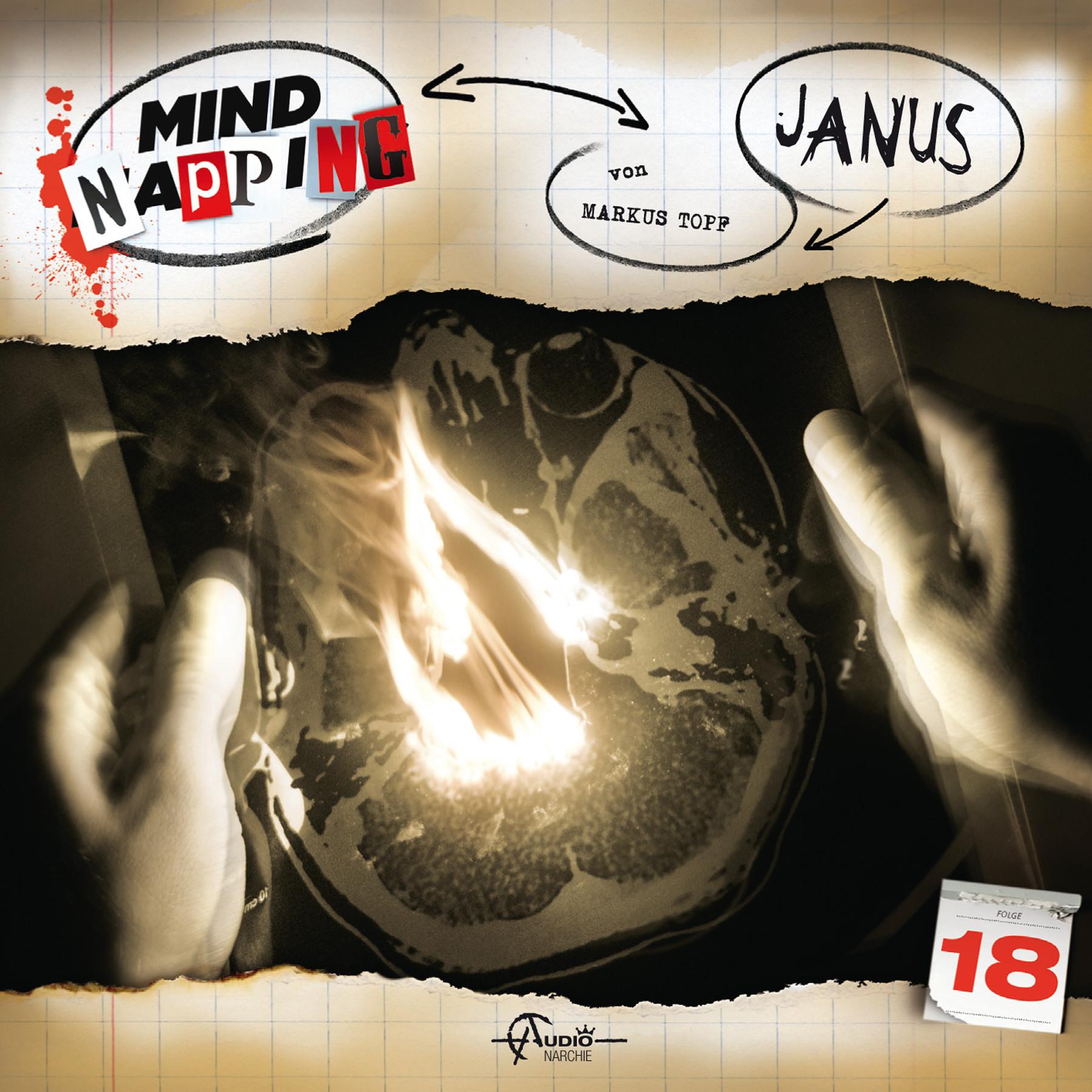 MindNapping 18 - Janus
