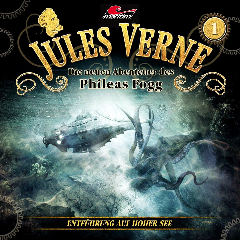 Jules Verne - Folge 1: Entführung auf Hoher See