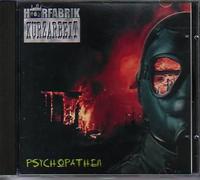 Hörfabrik Kurzarbeit 1 - Psychopathen