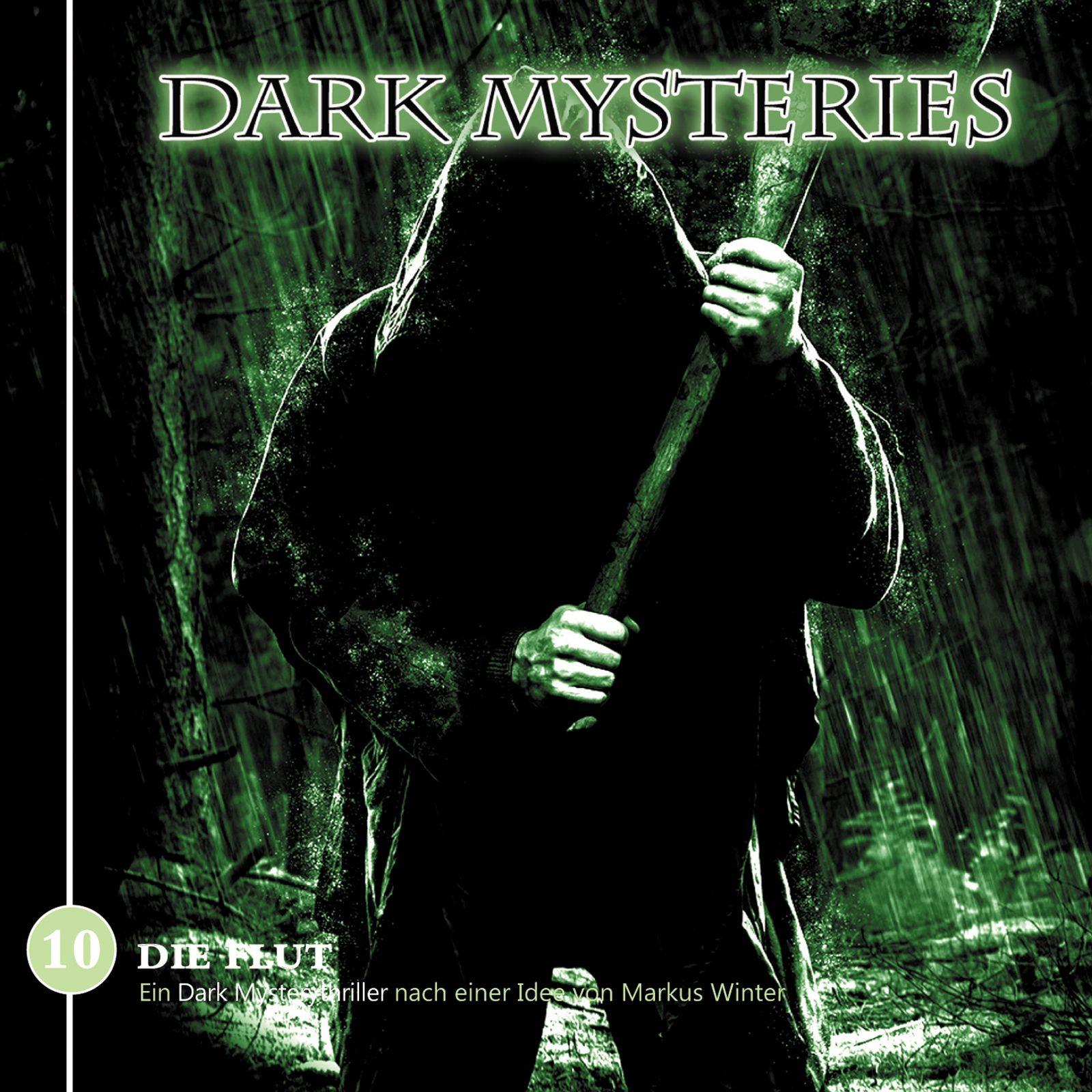Dark Mysteries - Folge 10: Die Flut