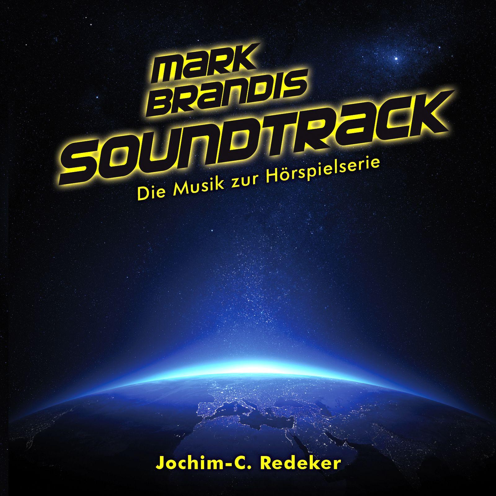 Mark Brandis - Soundtrack - Die Musik zur Hörspielserie