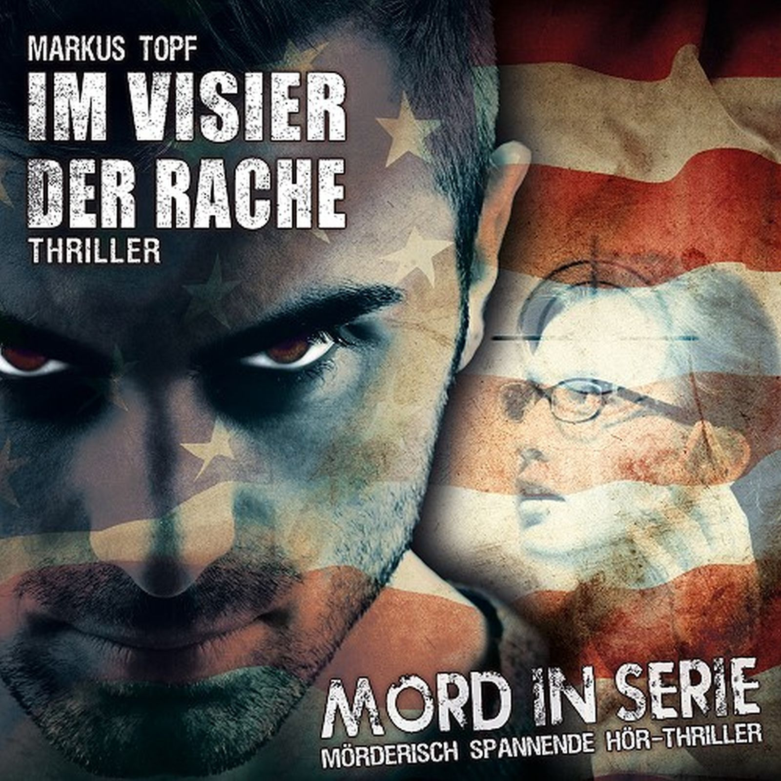 Mord in Serie 21 - Im Visier der Rache