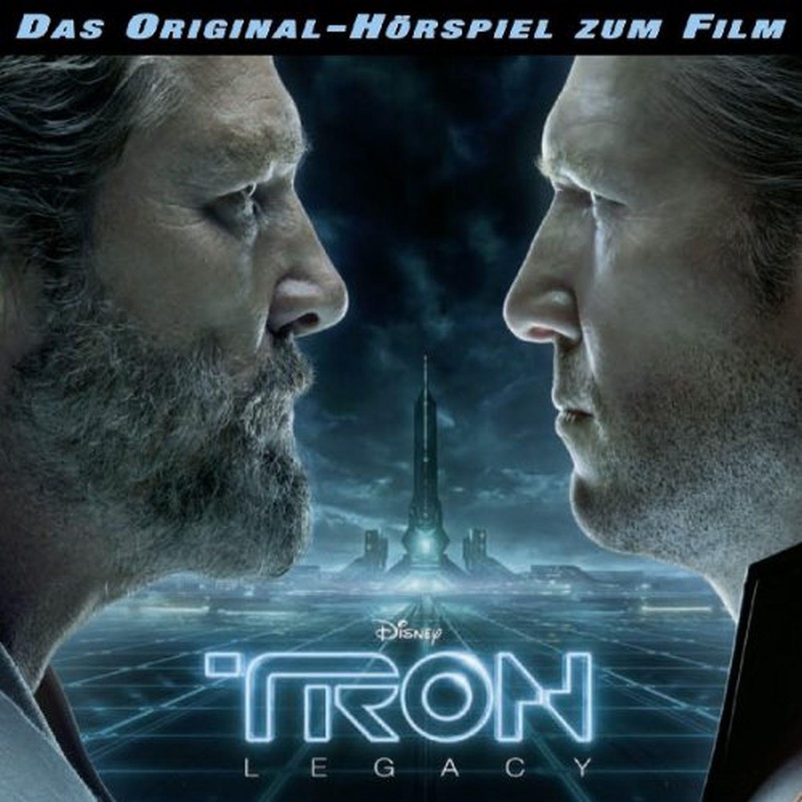 Disney: Tron - Legacy Hörspiel
