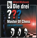 Die drei Fragezeichen Master of Chess