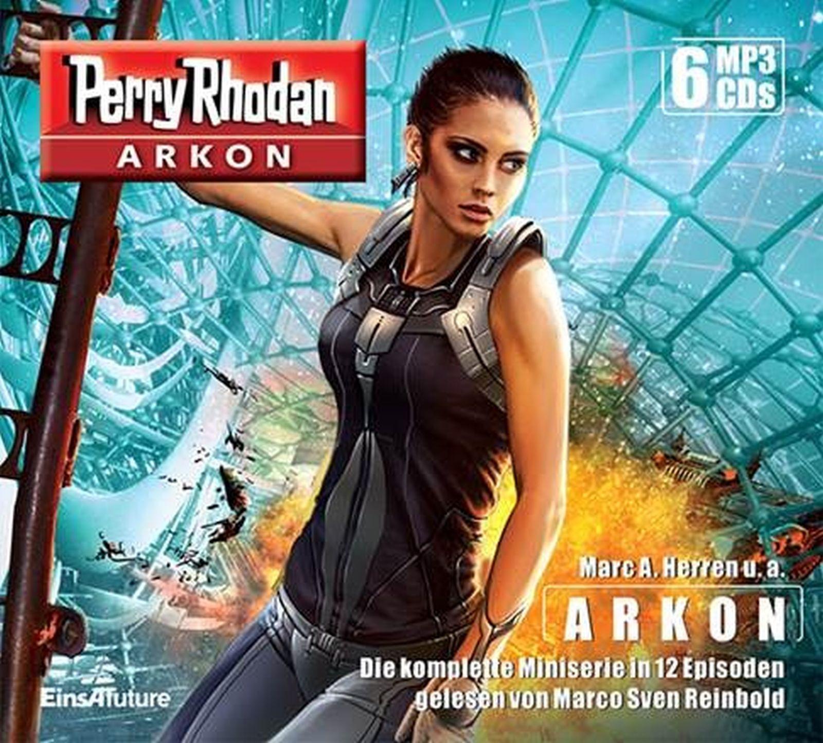 Perry Rhodan ARKON