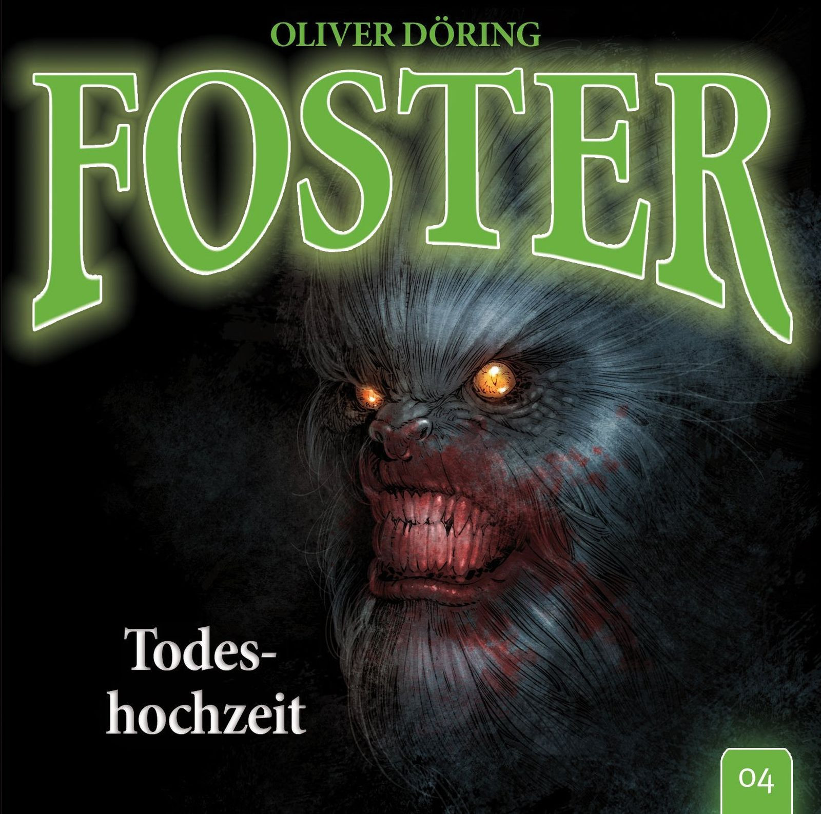 Foster - Folge 4: Todeshochzeit
