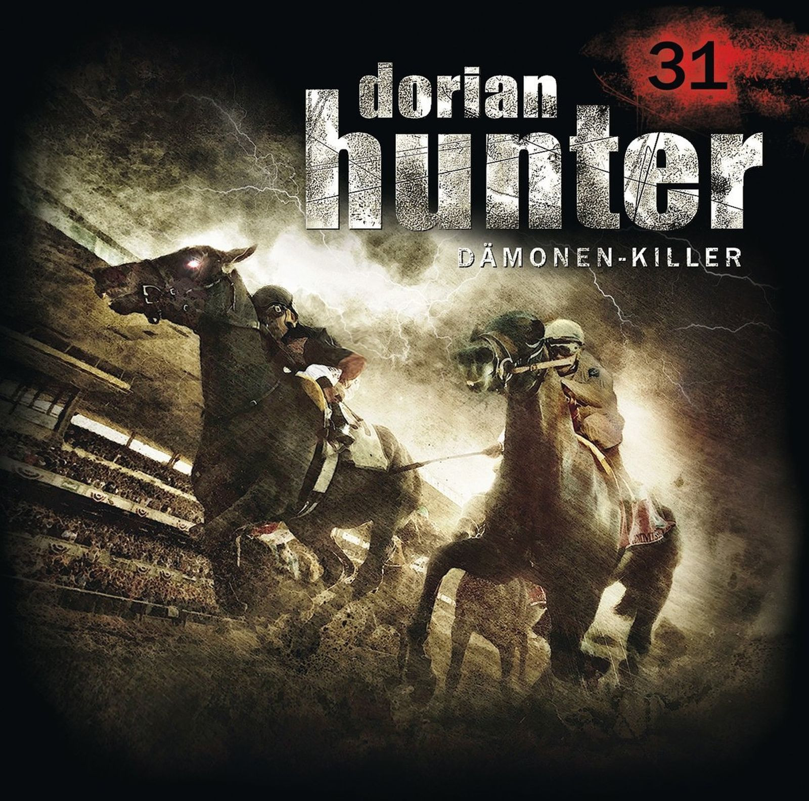 Dorian Hunter 31: Capricorn