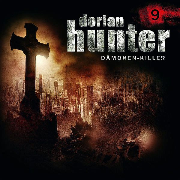 Dorian Hunter 09 Im Labyrinth des Todes