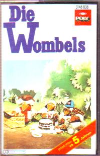MC Poly Die Wombels