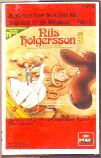 MC Poly Nils Holgersson Folge 5