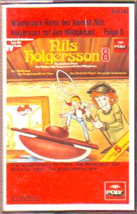 MC Poly Nils Holgersson Folge 8