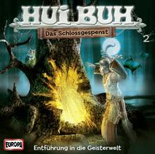 Hui Buh Neue Welt 02 Entführung in die Geisterwelt