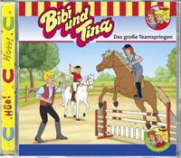 Bibi und Tina - 57 - Das große Teamspringen