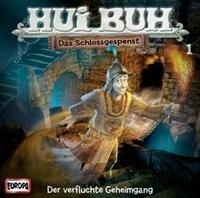 Hui Buh Neue Welt 01 Der verfluchte Geheimgang