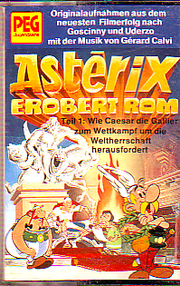 MC PEG Asterix erobert Rom 1