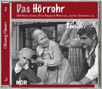 Ohnsorg Theater 2 Das Höhrrohr