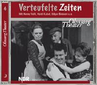 Ohnsorg Theater 4 Verteufelte Zeiten
