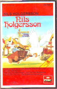 MC Poly Nils Holgersson Folge 1