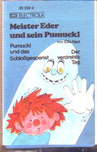 MC EMI Pumuckl und das Schloßgespenst / verdrehte Tag