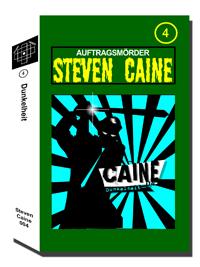 MC Caine - 04 - TSB Design Dunkelheit Limited Edition