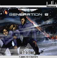 Generation 6 Chapter 5 Infektion
