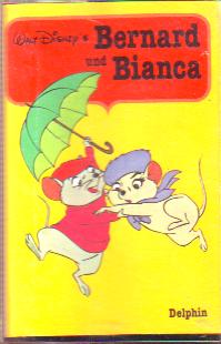 MC Disneyland / Delphin Bernhard und Bianca