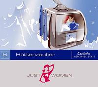 Just4Women 6 - Hüttenzauber