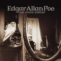 Edgar Allan Poe 10 Das ovale Portrait