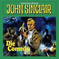 MC John Sinclair Die Comedy