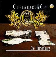 Offenbarung 23 Folge 11 Die Hindenburg