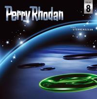 Lübbe Perry Rhodan - 08 - Sonderkommando Kantiran