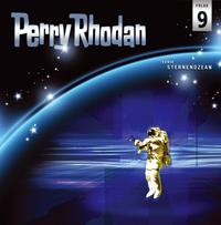 Lübbe Perry Rhodan - 09 - Tau Carama