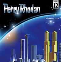 Lübbe Perry Rhodan - 12 - Die Femesängerin