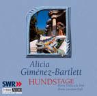 Alicia Gimenez-Bartlett - Hundstage