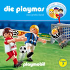 Die Playmos - 07 - Das Große Spiel