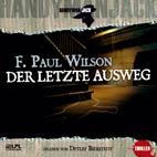F. Paul Wilson - Handyman Jack - der letzte Ausweg
