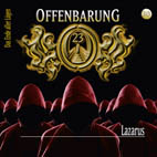 Offenbarung 23 Folge 30 Lazarus